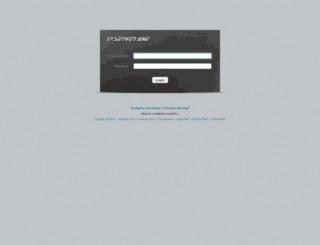 webmail.jaring.my screenshot