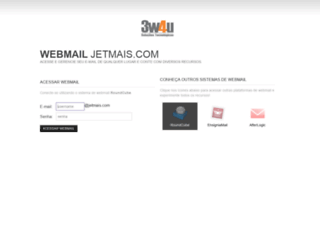 webmail.jetmais.com screenshot