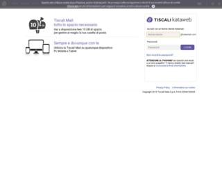 webmail.katamail.com screenshot