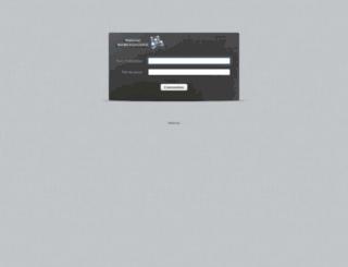 webmail.mamessagerie.com screenshot