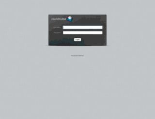 webmail.newgate-travel.com screenshot
