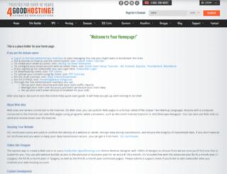 webmail.neysh.ca screenshot