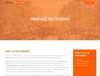 webmail.orangefactoring.nl screenshot