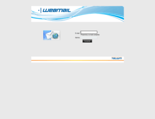 webmail.osite.com.br screenshot