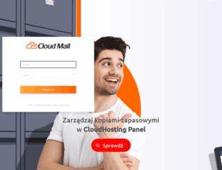 webmail.pl screenshot