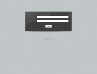 webmail.rcs-rds.ro screenshot
