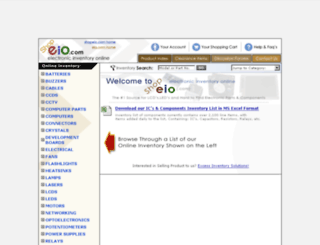 webmail.shopeio.com screenshot
