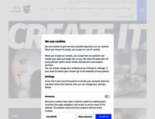 webmail.skivets.dk screenshot