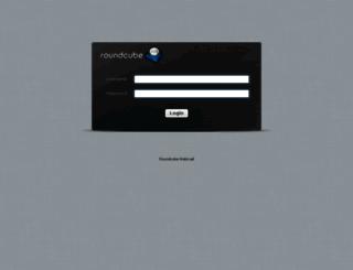 webmail.skywalkers.gr screenshot