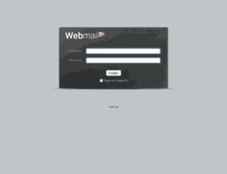 webmail.tempocasa.com screenshot