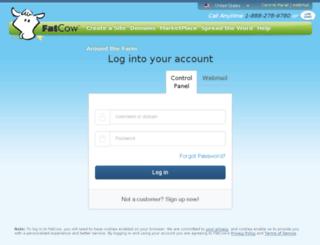 webmail.uni-splet.com screenshot
