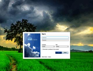 webmail.virtualspirits.com screenshot