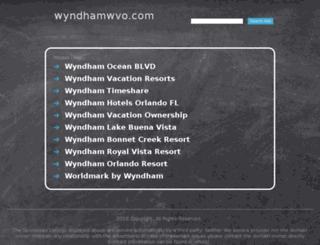 webmail.wyndhamwvo.com screenshot