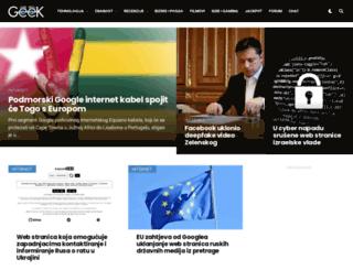 webmajstori.net screenshot