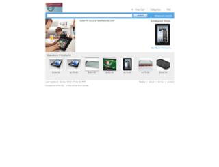 webmallgifts.ecrater.com screenshot