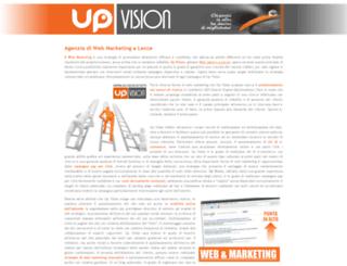 webmarketing.lecce.it screenshot