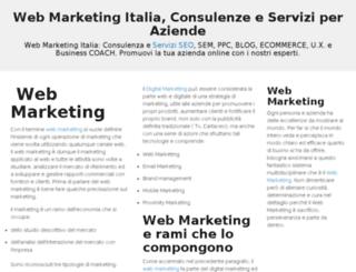 webmarketingitalia.eu screenshot