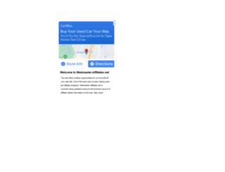 webmaster-affiliates.net screenshot