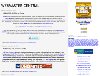webmaster-central.blogspot.fr screenshot