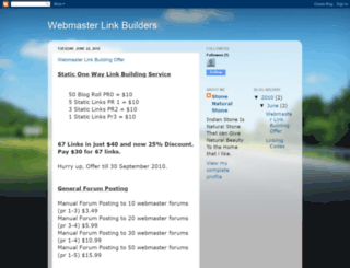 webmasterlinkbuilder.blogspot.com screenshot