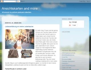 webmastermarkt.blogspot.com screenshot