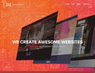 webmotionuk.co.uk screenshot