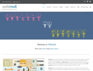 webmull.com screenshot