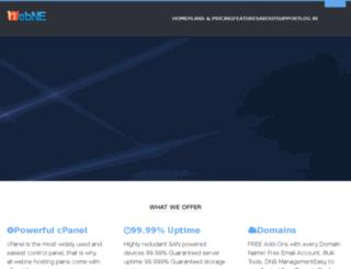 webne.cf screenshot