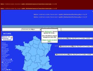 webnet-business.fr screenshot
