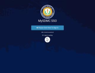 webnet.manateeschools.net screenshot