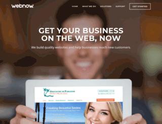webnow.com screenshot