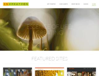 webolution9.com screenshot