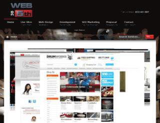 webon5th.com screenshot
