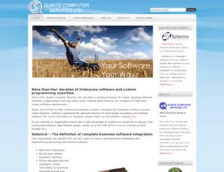 webontario.ca screenshot