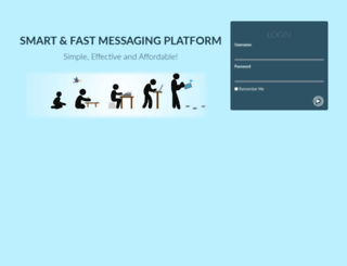 webpostservice.com screenshot