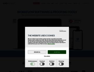 webproof4.com screenshot