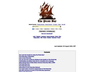 webproxy.mobi screenshot