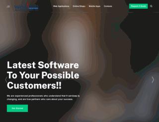 websalvia.com screenshot