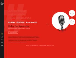webscene.pl screenshot