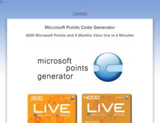 websdevel.com screenshot