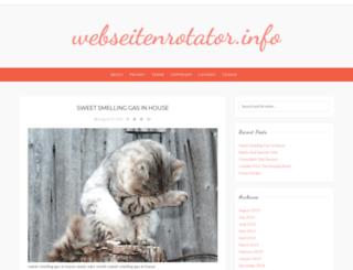 webseitenrotator.info screenshot