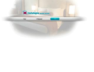 webservices.hotelopia.com screenshot