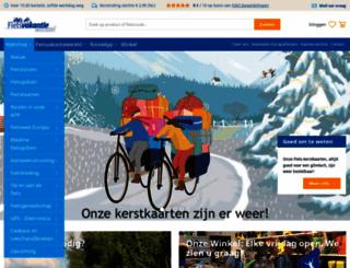 webshop.fietsvakantiewinkel.nl screenshot