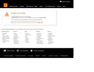 websidestories.pagesperso-orange.fr screenshot