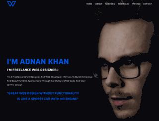 websigntist.com screenshot