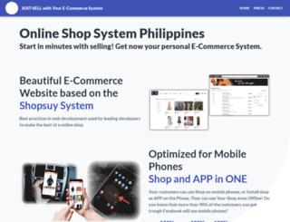 website-design.ph screenshot