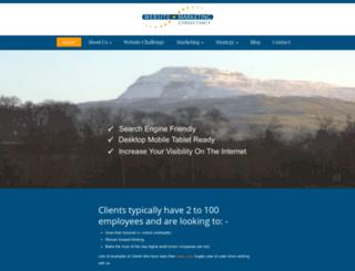 website-marketing-consultancy.co.uk screenshot