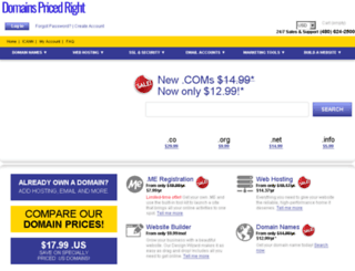 websitebizbuilder.com screenshot