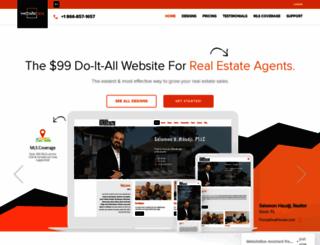 websitebox.com screenshot