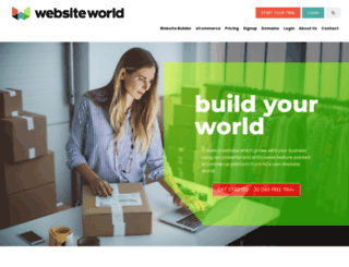 websitebuilder.co.nz screenshot